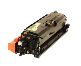 iBEST CE252A Compatible HP 504A Yellow LaserJet Toner Cartridge