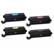 High Quality Compatible Colour Toner Cartridge Lexmark C910 C920