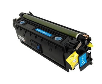 iBEST CF361X Compatible HP 508X Cyan LaserJet Toner Cartridge
