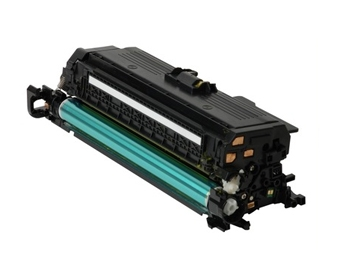 iBEST CF032A Compatible HP 646A Yellow LaserJet Toner Cartridge