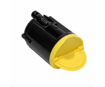iBEST CLP-Y300A Compatible Samsung CLP-300 Yellow Toner Cartridge