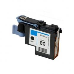 Compatible HP 80 C4820A, C4821A, C4822A, C4823A Printhead for HP Designjet 1000
