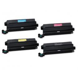 High Quality Compatible Colour Toner Cartridge Lexmark C910 C920