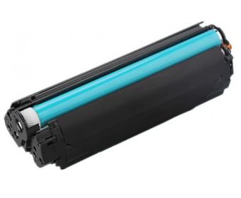iBEST Q2612A Compatible HP Q2612A(12A) Black Toner Cartridge