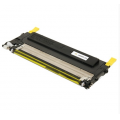 iBEST CLT-Y407S Compatible Samsung CLP-320 Yellow Toner Cartridge
