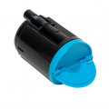 iBEST CLP-C300A Compatible Samsung CLP-300 Cyan Toner Cartridge