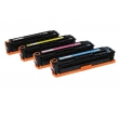 High Quality Compatible Hp CC530A Color Toner Cartridges For Hp Laserjet Cp2025N, Cm2320N