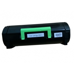 High-Quality Compatible For LEXMARK MS310 Toner Cartridge.