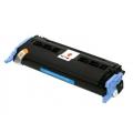 iBEST Q6001A Compatible HP 124A Cyan LaserJet Toner Cartridge