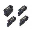 Vivic Color Compatible Color Toner Cartridge Dell E525W