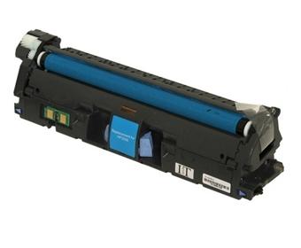 iBEST C9701A Compatible HP 121A Cyan LaserJet Toner Cartridge