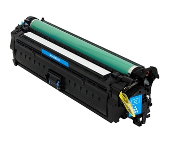 iBEST CE271A Compatible HP 650A Cyan LaserJet Toner Cartridge