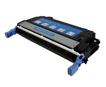 iBEST Q5951A Compatible HP 643A Cyan LaserJet Toner Cartridge