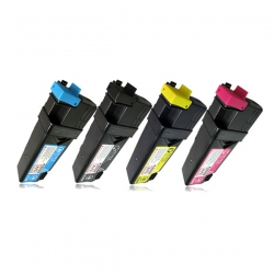 Clear And Bright Colour In Every Page Compatible Dell 2130 Toner Cartridge Dell 330-1433