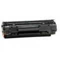 iBEST CB435A Compatible Black HP 35A Toner Cartridge  (HP CB435A)