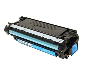 iBEST CE261A Compatible HP 648A Cyan LaserJet Toner Cartridge