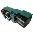 Compatible Color Toner Cartridge for LEXMARK C544 C544X2KG