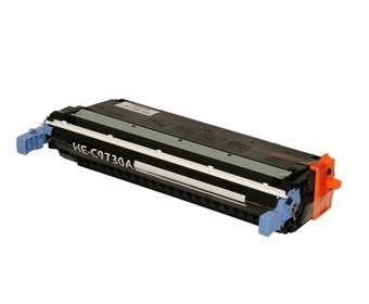 iBEST C9730A Compatible HP 645A Black LaserJet Toner Cartridge