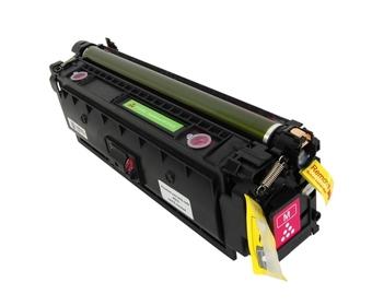 iBEST CF363X Compatible HP 508X Magenta LaserJet Toner Cartridge