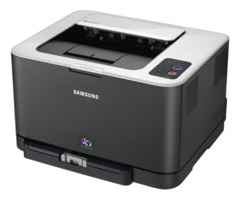 About the Samsung CLP-325