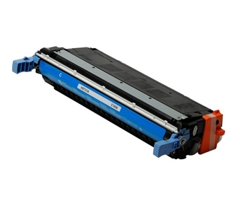 iBEST C9731A Compatible HP 645A Cyan LaserJet Toner Cartridge