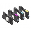 Compatible color toner cartridge RICOH CL3500