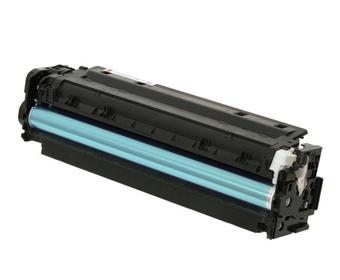 iBEST CC531A Compatible HP 304A Cyan LaserJet Toner Cartridge