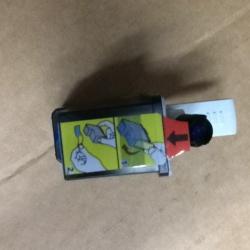 Compatible OCE ColorWave 300 Druckkopf Printhead 1060091358 Ink Cartridge