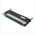 iBEST CLT-C407S Compatible Samsung CLP-320 Cyan Toner Cartridge