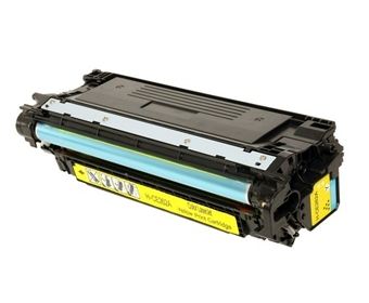 iBEST CE262A Compatible HP 648A Yellow LaserJet Toner Cartridge