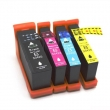 Zhuhai High quality Compatible Primera LX900 Ink Cartridge for Primera 53425 53422 53423 53424