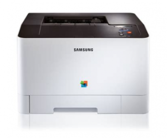 About the Samsung CLP-415NW