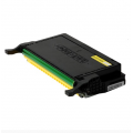 iBEST CLP-Y660B Compatible Samsung CLP-610ND Yellow Toner Cartridge