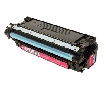 iBEST CE263A Compatible HP 648A Yellow LaserJet Toner Cartridge