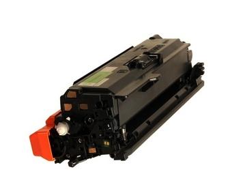 iBEST CE250A Compatible HP 504A Black LaserJet Toner Cartridge