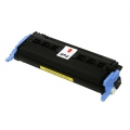 iBEST Q6002A Compatible HP 124A Yellow LaserJet Toner Cartridge