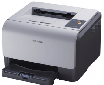 About the Samsung CLP-310