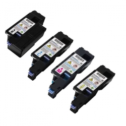 Vivic Colour Compatible Toner Cartridge DELL C1760, C1760W