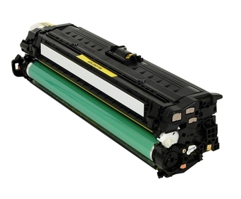 iBEST CE272A Compatible HP 650A Yellow LaserJet Toner Cartridge