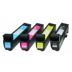 STMC Certificated Supplier Compatible HP CB380A Toner Cartridge With First-Rate Print Quality
