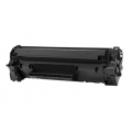 iBEST CB436A Compatible Black HP 36A Toner Cartridge - (HP CB436A)