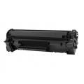 iBEST CB436A Compatible Black HP 36A Toner Cartridge - (HP CB436A)
