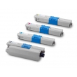 Compatible OKI C310 Toner Cartridge For Oki C310 With First-Rate Print Quality