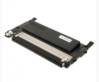 iBEST CLT-K407S Compatible Samsung CLP-320 Black Toner Cartridge
