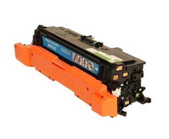 iBEST CE251A Compatible HP 504A Cyan LaserJet Toner Cartridge