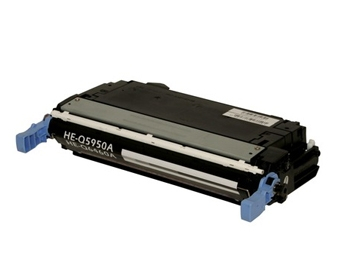 iBEST Q5950A Compatible HP 643A Black LaserJet Toner Cartridge