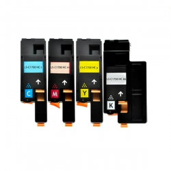With Wider Colour Range Compatible Dell 1250 Toner Cartridge Dell 331-0725